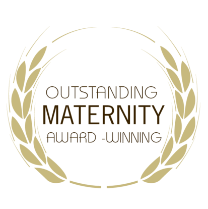 Outstanding Maternity Award