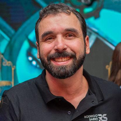 Sobre Rodrigo Sabbá