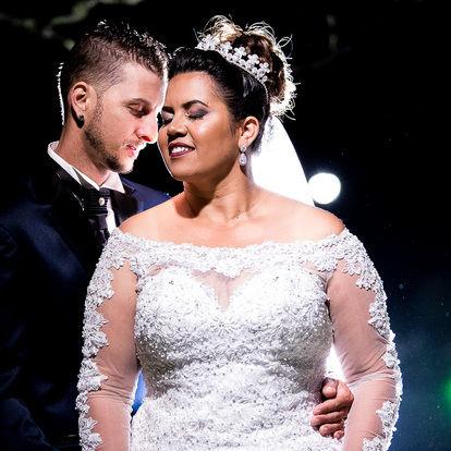 Casamento Viviane e Julio
