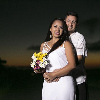 Casamento Ana Paula e Bruno