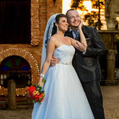 Casamento Stephanie e Rodrigo
