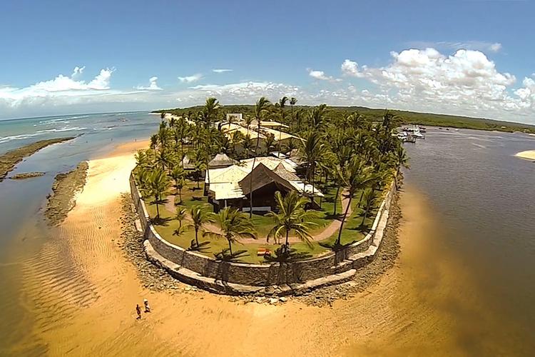 |Arraial D'Ajuda Eco Resort|
