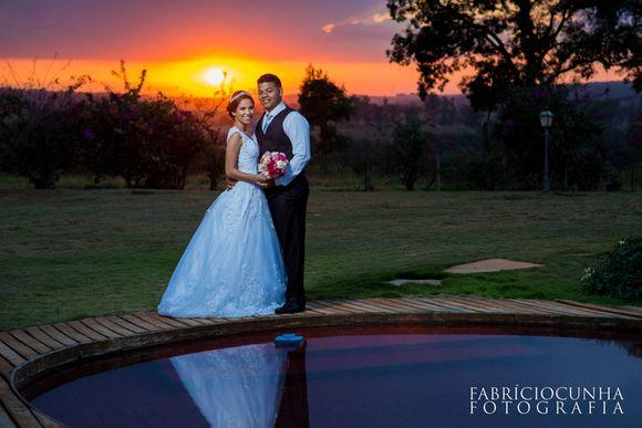 Casamento Thayla e Lucas