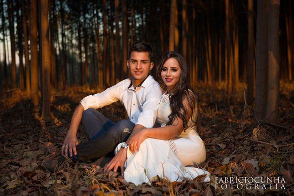Pré Wedding Augusto e Eloina