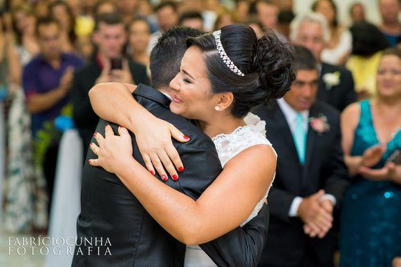 Casamento Sara e Elvecio