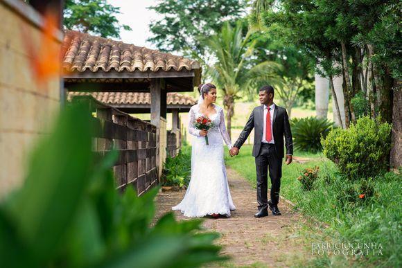 Casamento Aline e Willian