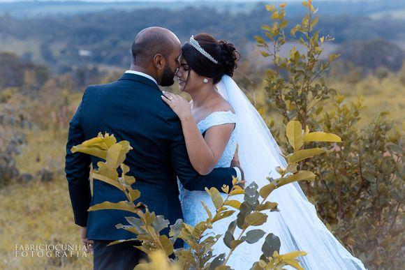 Casamento Diego e Ivone