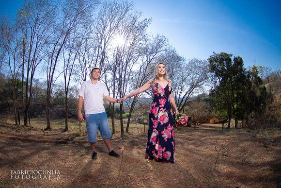 Pré Wedding Daniela e Agnello
