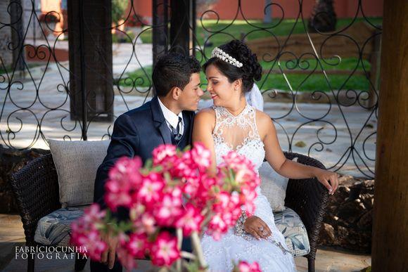 Casamento Hugo e Luana