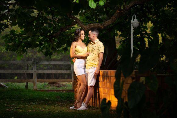 Pré Wedding Luiz André e Ivone