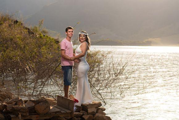 Pré Wedding Ariadna e Rodrigo