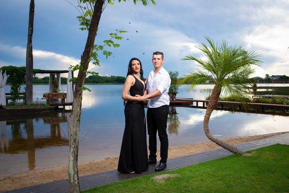 Pré Wedding Maria Olívia e Paulo Vitor