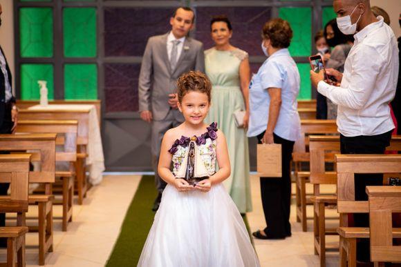 Casamento Adam e Elisa