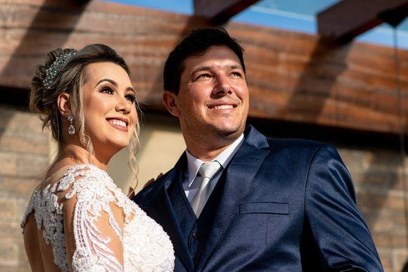 Casamento Daniela e Agnello