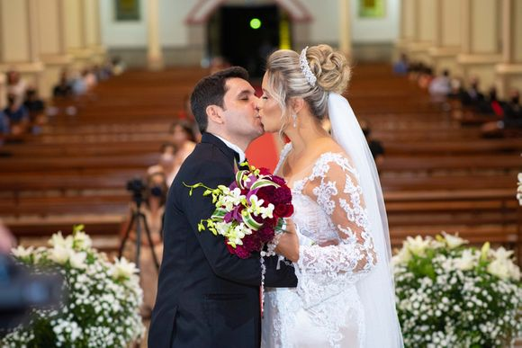 Casamento Beatriz e Bruno