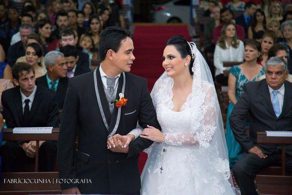 Melina e Carlos