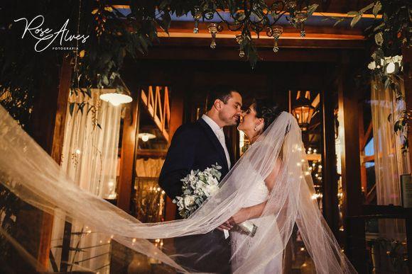 Casamento Flavia e Roberto