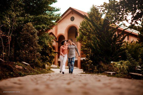 Barbara e Igor