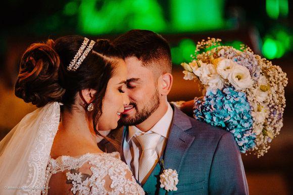 Rafael e Mariana