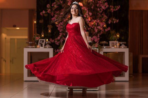 Debutante Pollyana