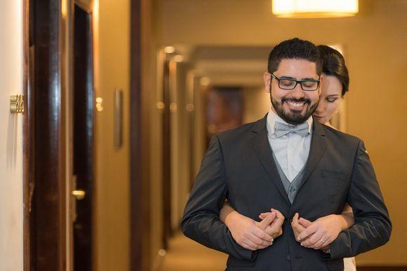 Wedding | Muriel + Rafael