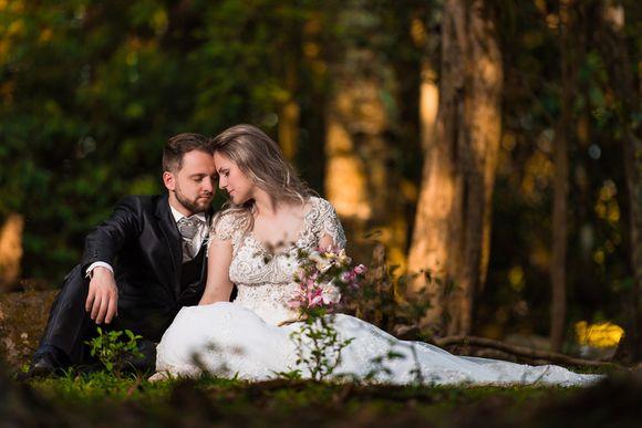 Pré-Wedding | Wal + Emerson