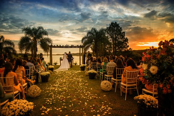 Wedding | Letícia e Braian