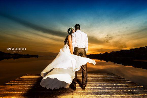 Pré-Wedding | Vanessa + Tiago