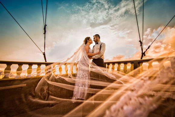 Pré-Wedding | Angélica + André