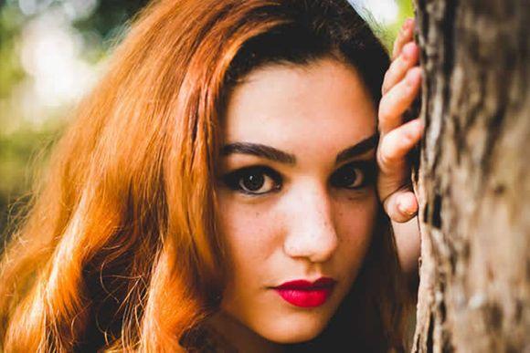 Ana Beatriz - 15 anosa