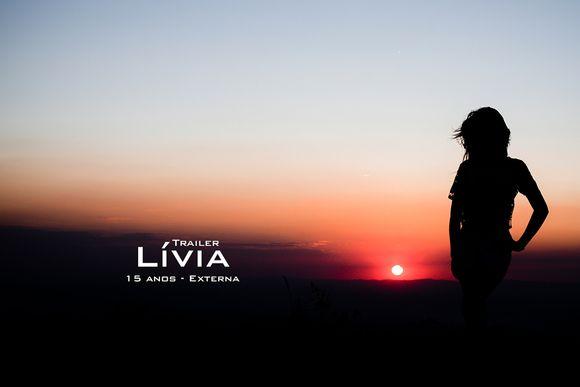 Externa Lívia - 15 Anos