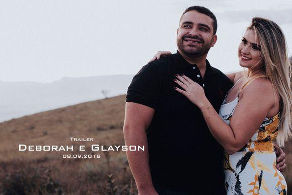 Trailer - Deborah e Glayson - Versão completa