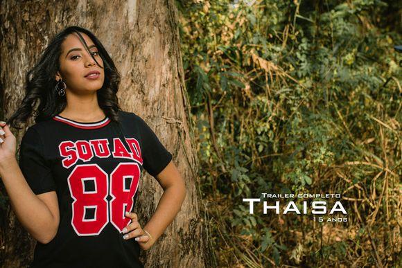 Thaisa - Trailer completo