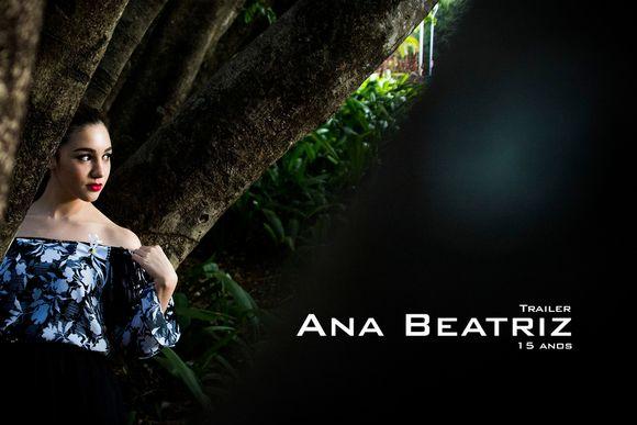 Ana Beatriz - 15 anos