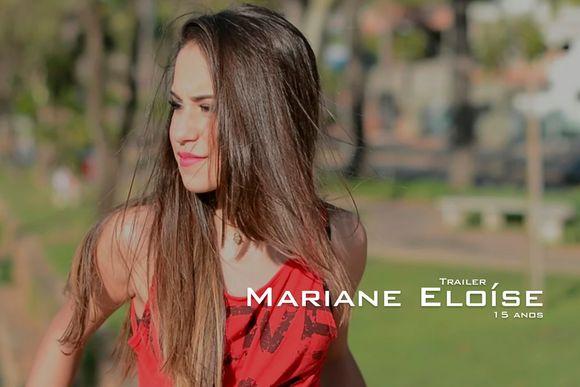 Mariane Eloíse - Externas