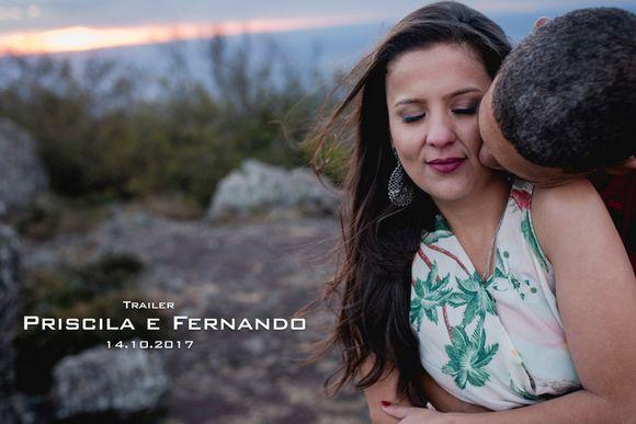 Trailer - Fernando + Priscila