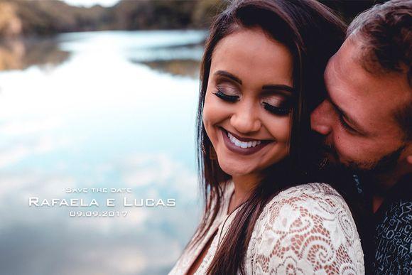 Rafaela e Lucas