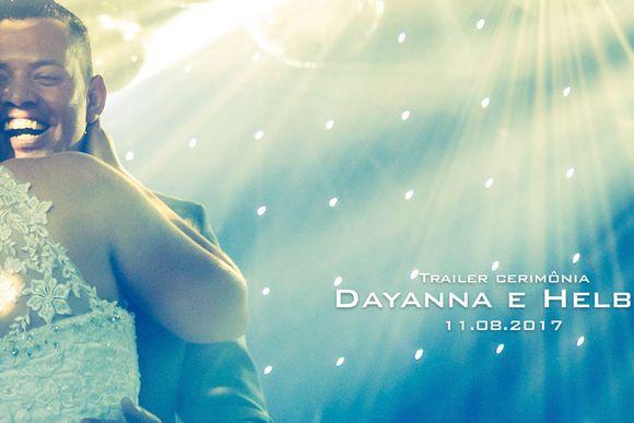Dayanna e Helbert - Trailer