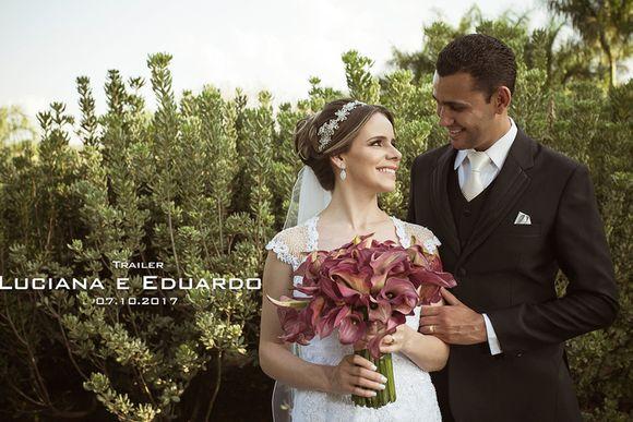 Trailer - Luciana & Eduardo