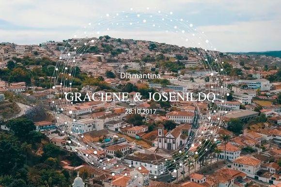 Graciene e Josenildo - Trailer (Short Version)