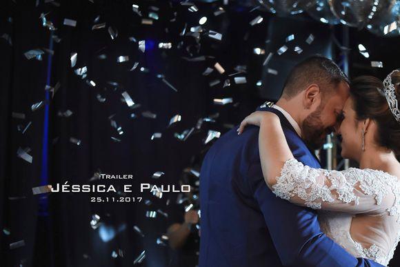 Trailer - Jessica e Paulo