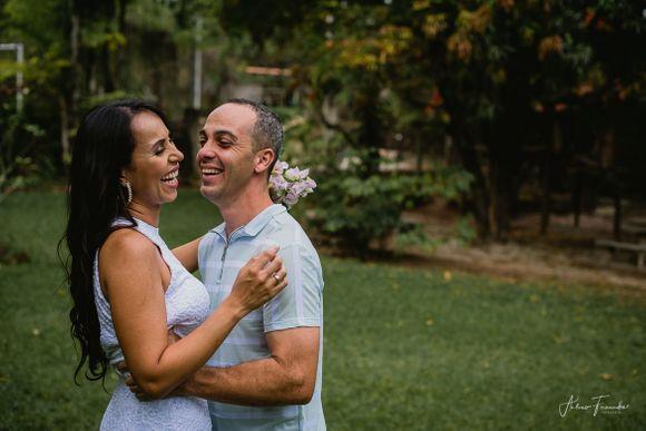 Luciana e Adelson - Pre Wedding