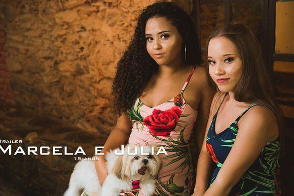 Trailer - Marcela e Julia