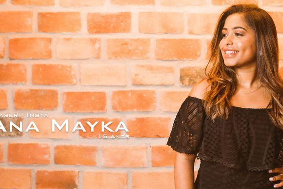 Teaser - Ana Mayka