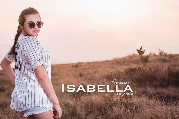 Isabella - Trailler - 15 anos