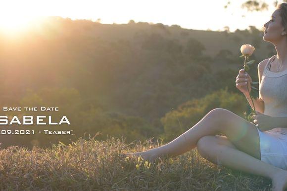 Isabela - 16 anos - Teaser