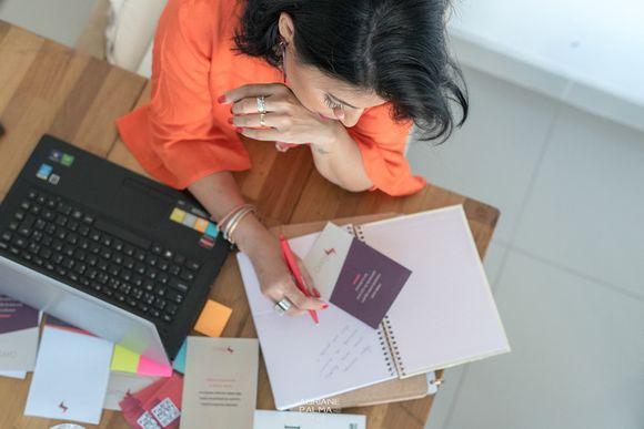 Renata Carneiro - Consultoria em Marca Pessoal