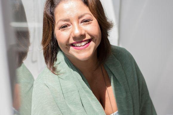 Andrea Jacobina - Terapeuta em Thetahealing