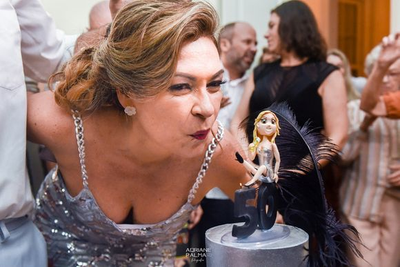 50 anos Bianca