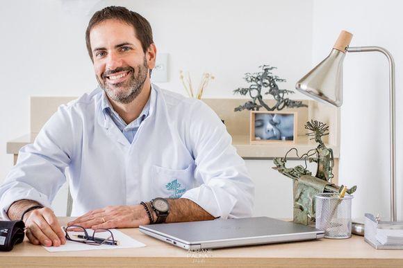 Drº Daniel Melo - Ensaio Corporativo